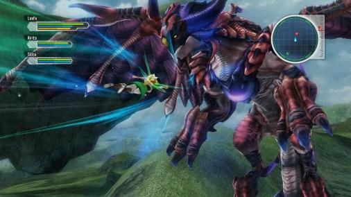Sword Art Online Lost Song Screenshot 37