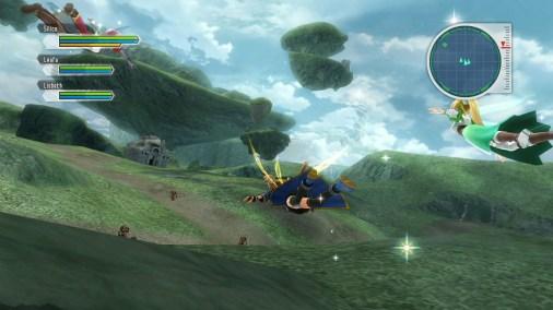 Sword Art Online Lost Song Screenshot 41