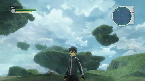 Sword Art Online Lost Song Screenshot 43