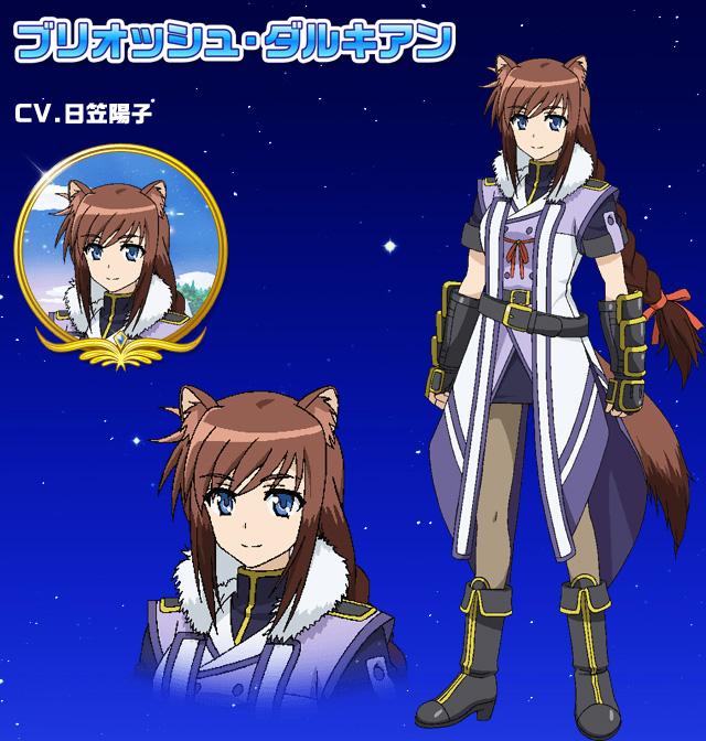 Dog-Days-Season-3-Anime-Character-Design-Brioche-dArquien