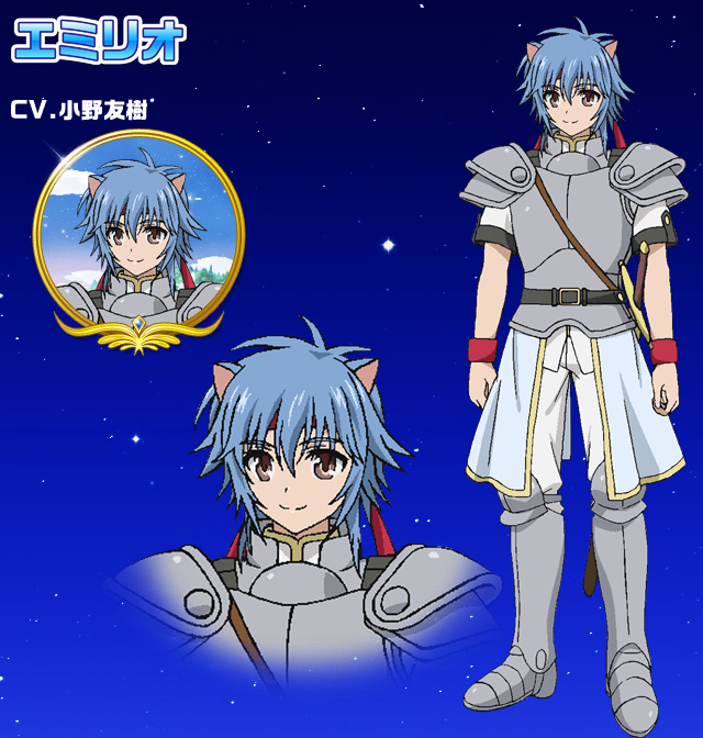 Dog-Days-Season-3-Anime-Character-Design-Emilio-Alcide