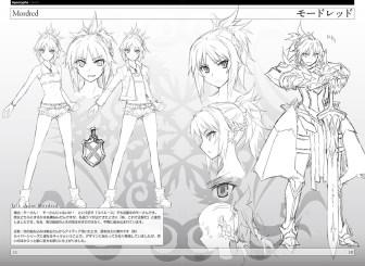 Fate_Apocrypha C86 Artbook 6