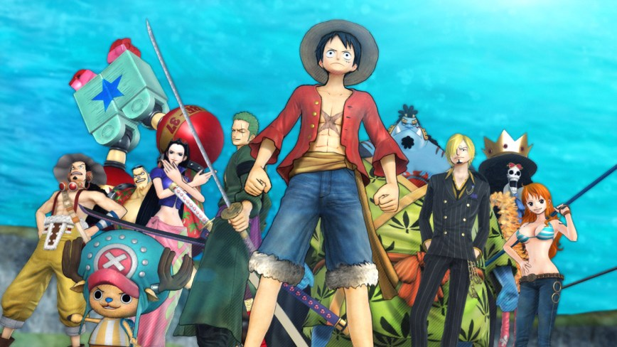 One-Piece-Pirate-Warriors-3-Screenshot-13