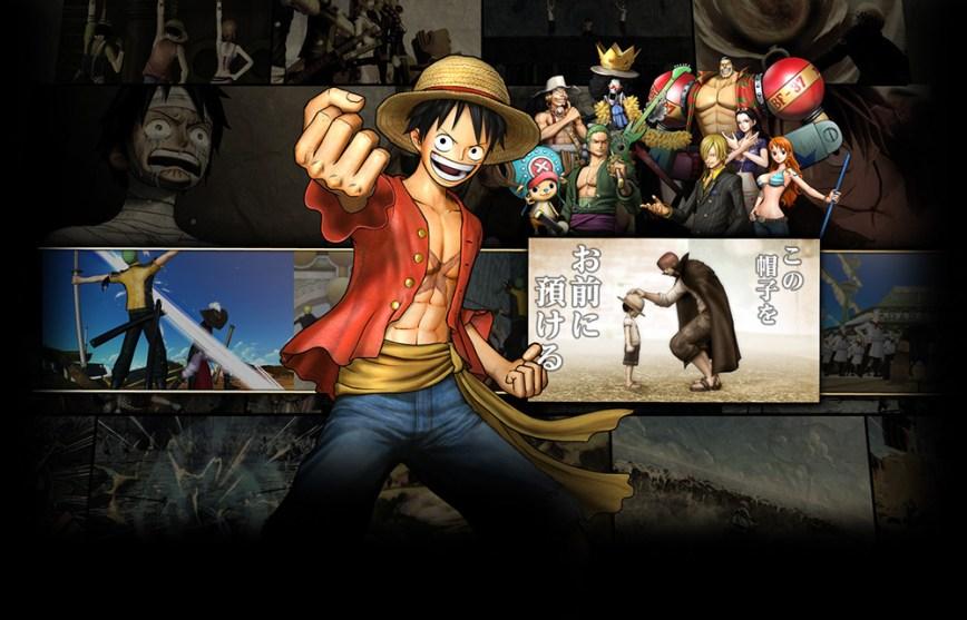 one piece pirate warriors 3 punk hazard treasure event