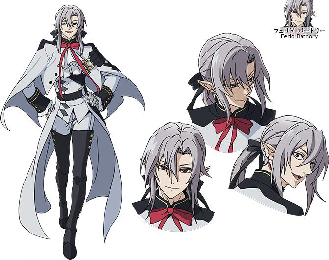 Owari-no-Seraph-Anime-Character-Design-Ferid-Bathory