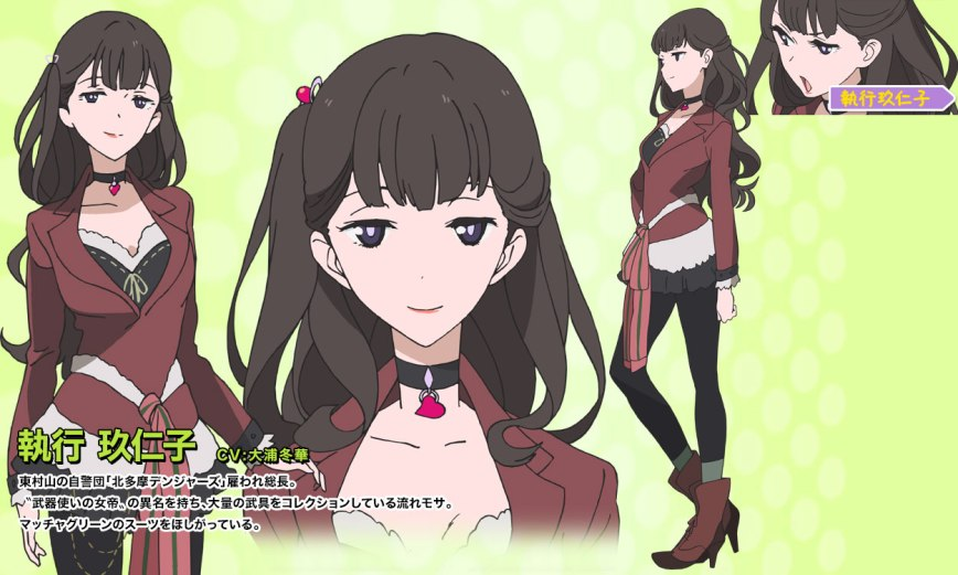 Rolling☆Girls-Character-Design-Executive Kuniko