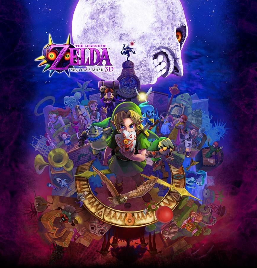 The-Legend-of-Zelda-Majoras-Mask-3D-Image