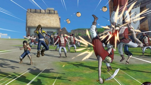One Piece Pirate Warriors 3 Feb-9 Screenshot 16
