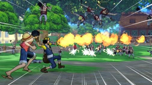 One Piece Pirate Warriors 3 Feb-9 Screenshot 17