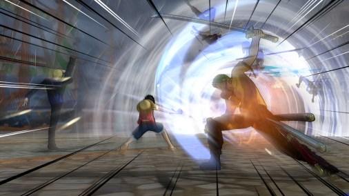 One Piece Pirate Warriors 3 Feb-9 Screenshot 3