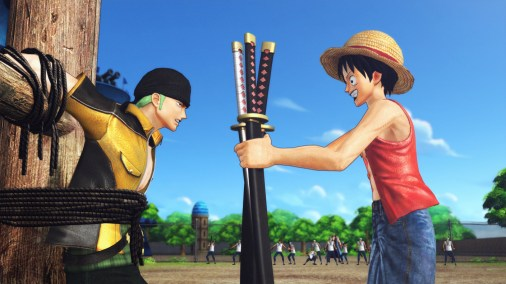 One Piece Pirate Warriors 3 Feb-9 Screenshot 34