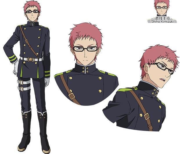Owari-no-Seraph-Anime-Character-Design-Shiho-Kimizuki