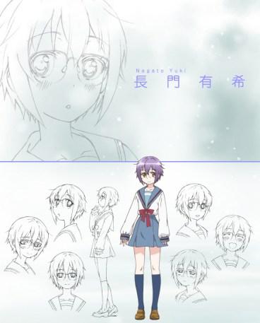 The-Disappearance-of-Nagato-Yuki-Chan-Anime-Character-Design-v2-Yuki-Nagato