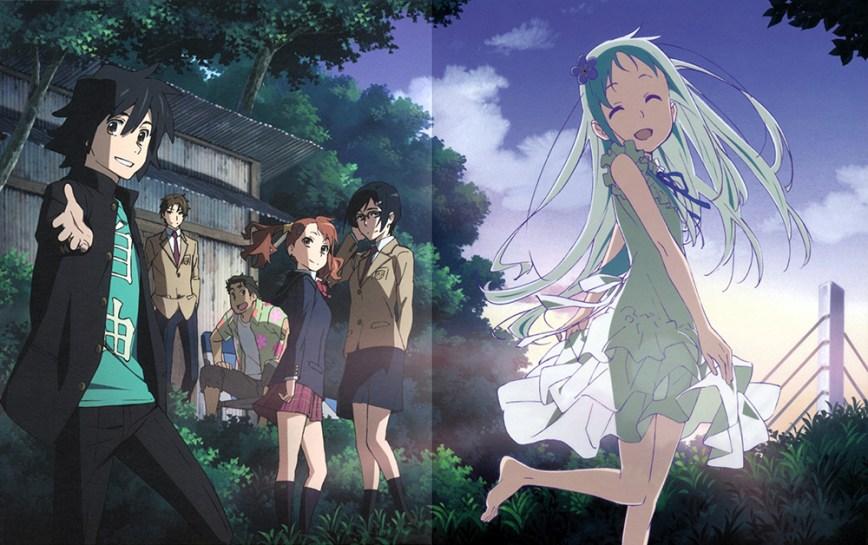 Charapedia-Top-20-Anime-You-Would-Recommend-to-Others-#1-Ano-Hi-Mita-Hana-no-Namae-wo-Bokutachi-wa-Mada-Shiranai.
