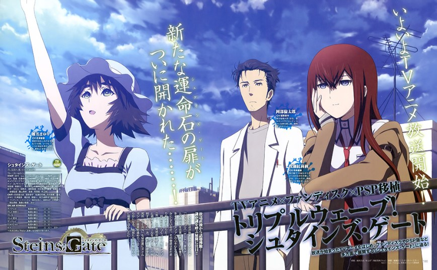 Charapedia-Top-20-Anime-You-Would-Recommend-to-Others-#17-Steins;Gate