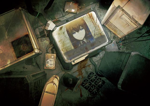 Steins;Gate-0-Scenario-Image-2