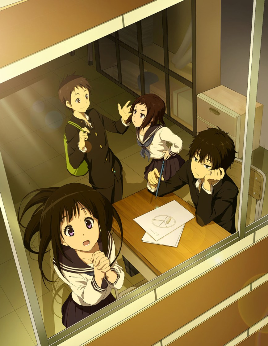 Hyouka-TV-vs-Blu-ray-Vol-Cover