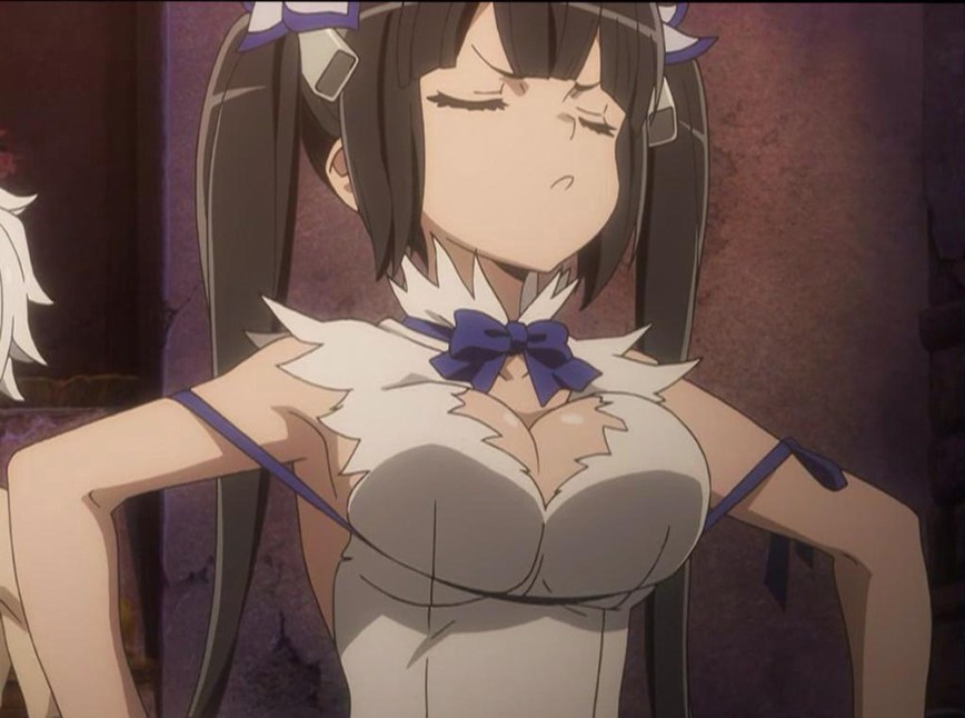 Japanese-Fans-Are-in-Love-with-DanMachi-Hestia-Image-1