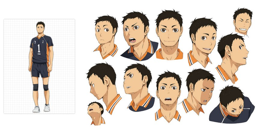 Haikyuu-Season-2-Character-Design-Daichi-Sawamura