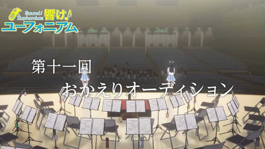 Hibike!-Euphonium-Episode-11-Preview-Images-2