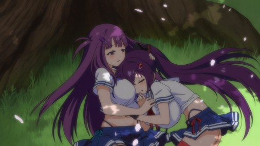 Valkyrie-Drive-Mermaid-Anime-Preview-Image-12