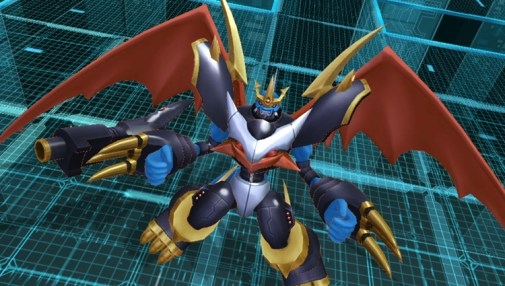 Digimon Story Cyber Sleuth Screenshot 38