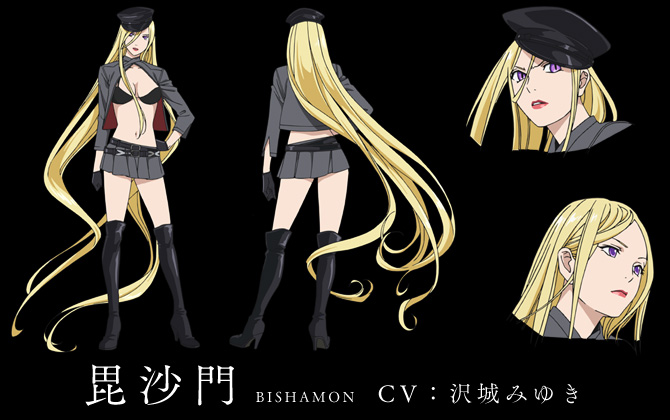 Noragami-Aragoto-Anime-Character-Designs-Bishamon