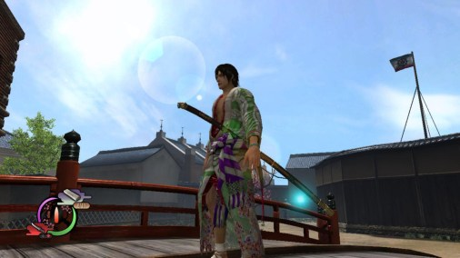 Way of the Samurai 4 Steam Screenshot 12