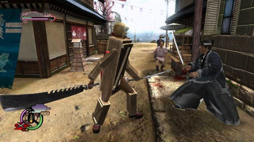 Way of the Samurai 4 Steam Screenshot 16