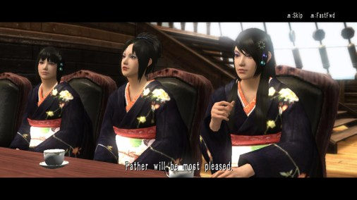 Way of the Samurai 4 Steam Screenshot 3