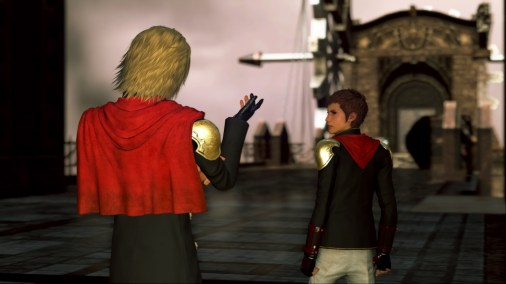 Final Fantasy Type-0 HD PC Screenshot 13