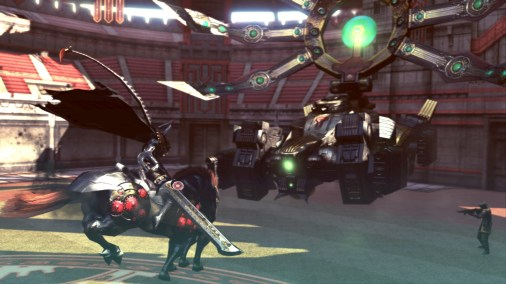 Final Fantasy Type-0 HD PC Screenshot 4