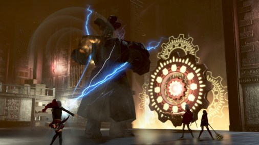 Final Fantasy Type-0 HD PC Screenshot 7