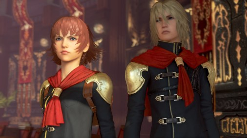 Final Fantasy Type-0 HD PC Screenshot 9