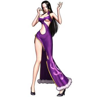 One-Piece-Pirate-Warriors-3-DLC-Costume-Render-Robin-3D2Y