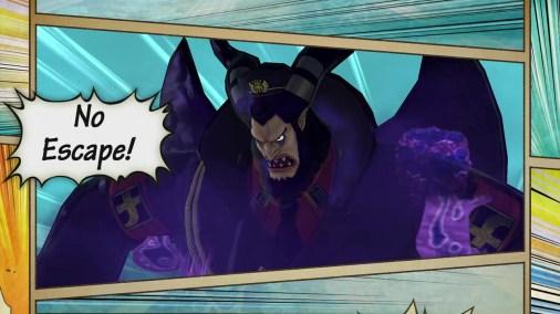 One Piece Pirate Warriors 3 Launch Screenshot 15