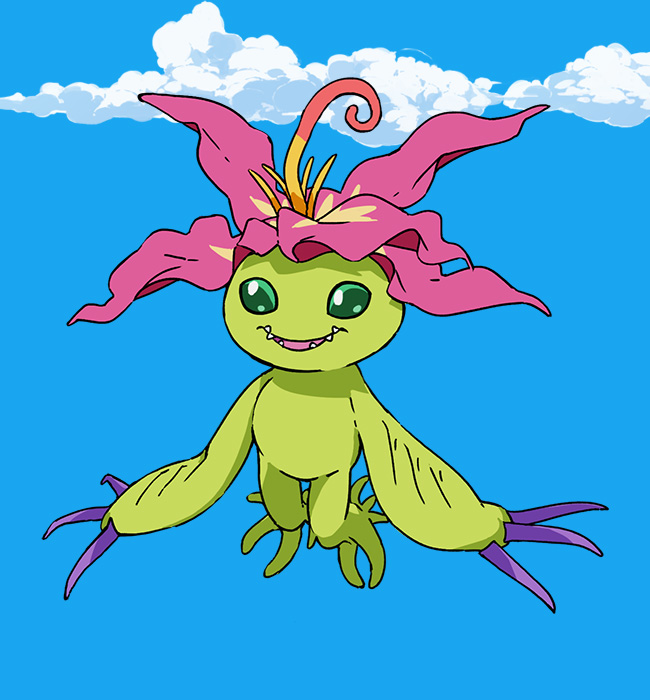Digimon-Adventure-tri.-Digimon-Design-Palmon