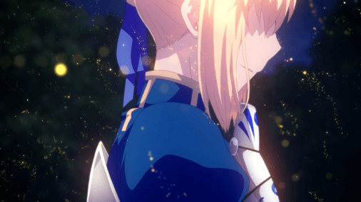 Fate Stay Night Sunny Day Preview Image 02