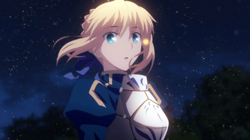 Fate Stay Night Sunny Day Preview Image 05