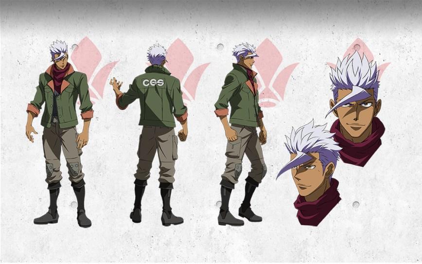 Mobile-Suit-Gundam-Tekketsu-no-Orphans-Character-Designs-Olga-Itsuka
