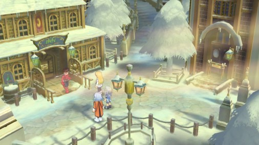 Tales of Symphonia PC Screenshots 04
