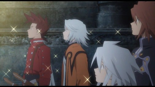 Tales of Symphonia PC Screenshots 12