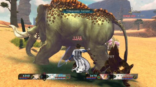Tales of Zestiria Screenshots 29