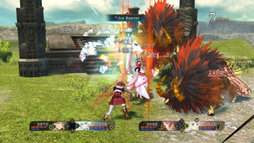 Tales of Zestiria Screenshots 47