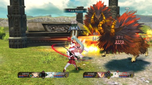 Tales of Zestiria Screenshots 48