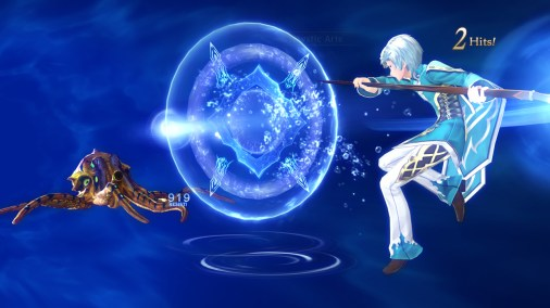Tales of Zestiria Screenshots 57