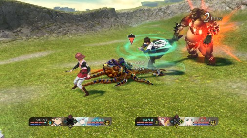 Tales of Zestiria Screenshots 60