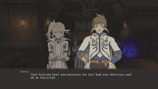 Tales of Zestiria Screenshots 66