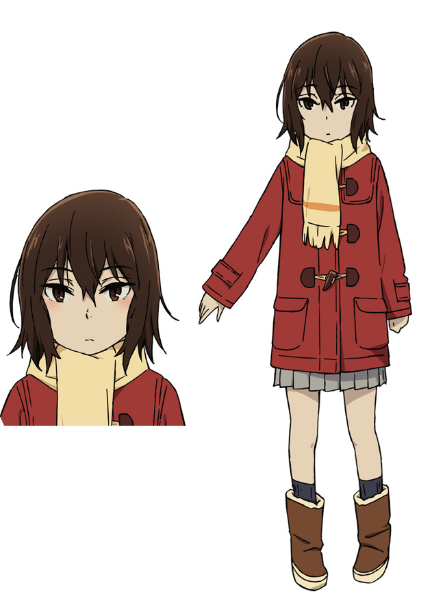 Boku-dake-ga-Inai-Machi-Anime-Character-Designs-Kayo-Hinadzuki
