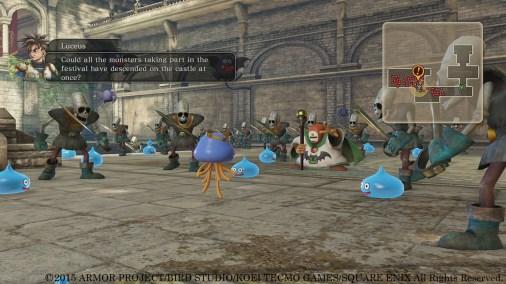 Dragon Quest Heroes PC Screenshots 01